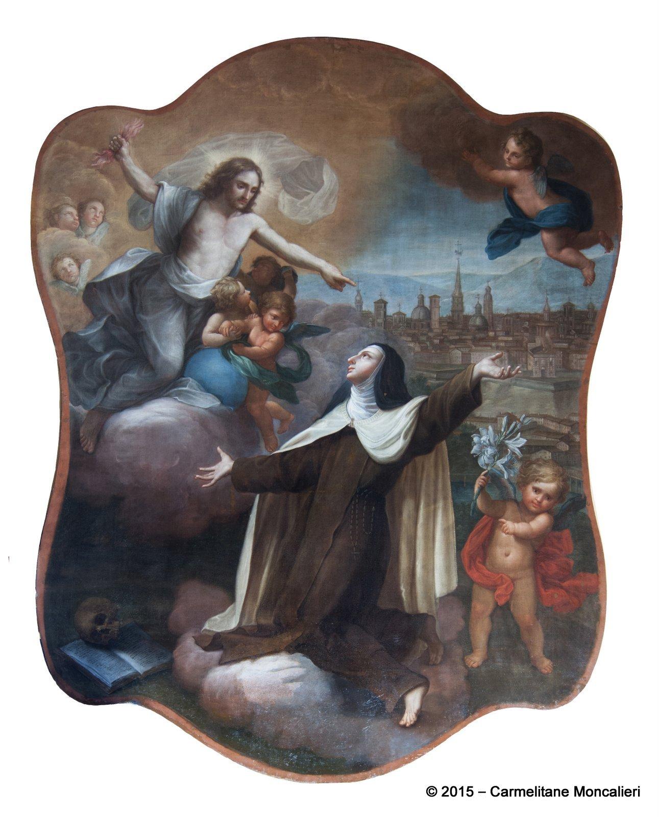 Auguri Beata Maria degli Angeli!