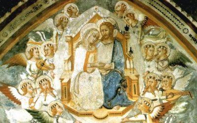 Cristo è sempre presente nella sua Chiesa